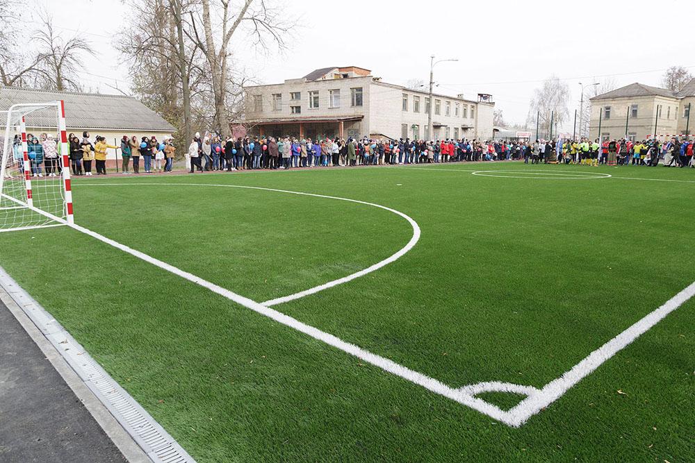 Поддержка работы по популяризации спорта в Тульской области будет продолжена.